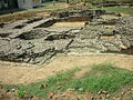 Buddisht Monastery ruins, Poompuhar.jpg