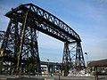 Buenos Aires - Puente transbordador Nicolás Avellaneda.jpg