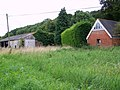 Buildings at Ranger's Lodge Farm - geograph.org.uk - 929006.jpg