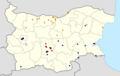 Bulgaria - catholic parishes.png