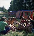 Bundesarchiv Bild 183 - P080-422, Neubrandenburg, Camping am Tollensesee.jpg