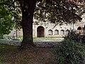 Burg-Ozalj-Innenhof1940.JPG