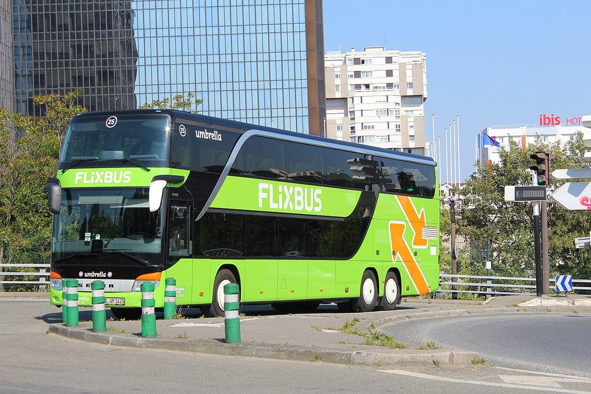 Flixbus At