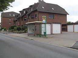Erlenfeldstraße in Hamm