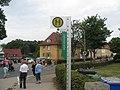 Bushaltestelle Jahnstraße, 2, Bad Arolsen, Landkreis Waldeck-Frankenberg.jpg