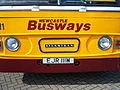 Busways bus 111 Leyland Atlantean EJR 111W Metrocentre rally 2009 pic 6.JPG
