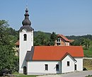 Butajnova Slovenia - Church of St Anne.JPG