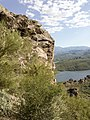 Butcher Jones Trail - Mt. Pinter Loop Trail, Saguaro Lake - panoramio (135).jpg