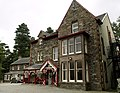 Buttermere Youth Hostel - geograph.org.uk - 975632.jpg