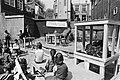 Buurthuizen, toneel, Bestanddeelnr 930-2599.jpg