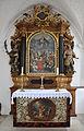 Buxheim Kartause Kirche Brüderchoraltar Süd 01.jpg