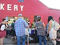 Bywater Barkery King's Day King Cake Kick-Off New Orleans 2019 03.jpg