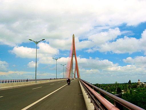 Cầu Cần Thơ (ảnh 1)