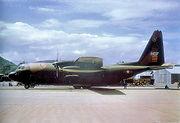 C-130A 57-0460 VNAF TanSonNhut 1972