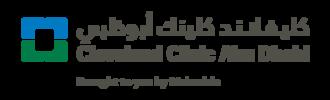 Cleveland Clinic Abu Dhabi - Image: CCAD Logo