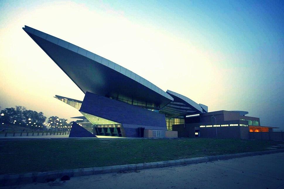 CCS International Airport