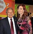 CFK y Salvador Sánchez Cerén.jpg