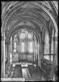 CH-NB - Lutry, Temple de Lutry, vue partielle intérieure - Collection Max van Berchem - EAD-7337.tif