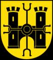 CHE Eschenbach (Luzern) COA.png
