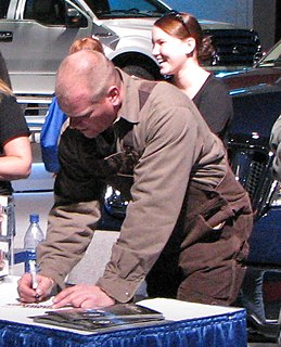 Mike Holmes General contractor, television home-renovation host