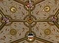 COA Hungaria Hungaria Hungaria Transilvania (Budapest-Parliament).jpg