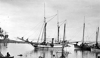 Palari (boat)
