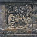 COLLECTIE TROPENMUSEUM Reliëf op de Borobudur TMnr 20027076.jpg