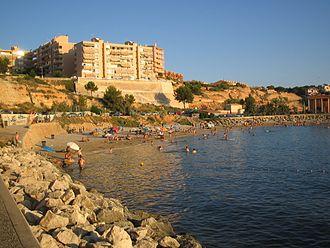 El Toro (Mallorca) - An El Toro beach.