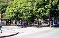 Calle Avenida General Rivera esquina Bvar. José Batlle y Ordoñez - panoramio.jpg
