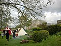 Calvados Falaise Chateau Guillaume Le Conquerant Basse-Cour Animations 23042016 - panoramio.jpg