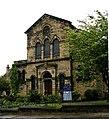 Calverley Methodist Church - Carr Road - geograph.org.uk - 435831.jpg