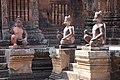 Cambodge Banteay Srei Temple (2).jpg