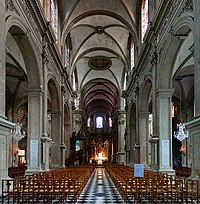 Cambrai cathedrale int.jpg