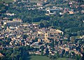 Cambridge colleges and The Backs from a hot-air balloon - geograph.org.uk - 1874954.jpg