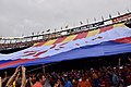 Camp Nou during 2014 La Liga match FC Barcelona(2) - Athletic Bilbao(0) 04.jpg