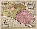 Campagna di Roma olim Latium patrimonio di S. Pietro et Sabina - CBT 5882212.jpg
