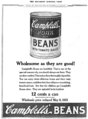 Campbell bean advert in Saturday Evening Post 1921.png