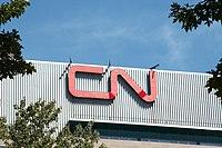 Canadian National Railway HQ sign 2007.jpg
