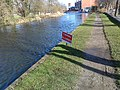 Canal Closed - geograph.org.uk - 1201238.jpg