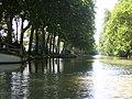 Canal du Midi - Bram - panoramio.jpg