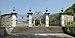 Cancellata Santuario della Madonna di Valverde a Rezzato.JPG