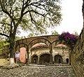 Capilla abierta de la catedral de la Asunción, Tlaxcala.jpg