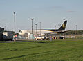 Capital Region International Airport UPS Boeing 767-300 Cargo.jpg