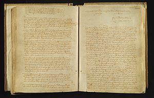 Capitulations of Santa Fe - The Capitulations by Juan II Coloma, 1st Lord of Elda