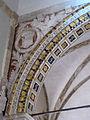 Cappella degli antenati, arcone 01.JPG