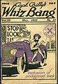 Capt Billys Whiz Bang May 1922 Cover Dangerous Crossing.jpg