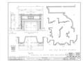 Captain Alexander Marshall House, Auburn-Aureling Road, Auburn, Cayuga County, NY HABS NY,6-AUB.V,2- (sheet 7 of 10).png