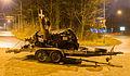 Car accident memorial - Unfall Denk mal - Frankfurt - Germany - 04.jpg