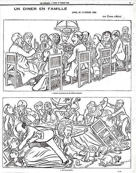 Archivo:Caran-d-ache-dreyfus-supper.jpg