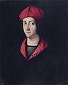 Cardinal Ippolito d'Este, by Bartolomeo Veneto (1502-1531).jpg